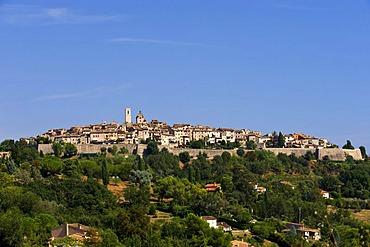 Saint Paul de Vence, provence Cote d'Azur, France, Europe