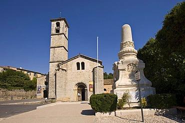 Valbonne, provence Cote d'Azur, France, Europe
