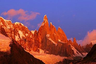 Cerro Torre, Patagonia, Argentinia, South America