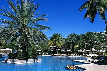The Westin Resort, St. John Island, United States Virgin Islands, Caribbean