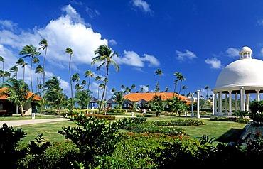 Gran Melia Resort near Rio Grande, Puerto Rico, Caribbean