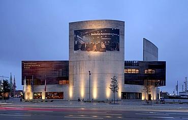 German Emigration Center, Bremerhaven, Bremen, Germany, Europe