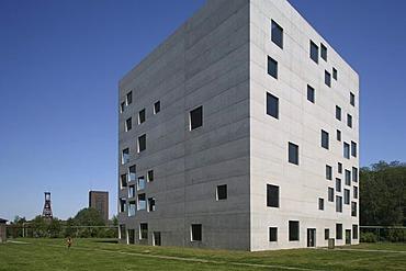 Zollverein School of Management and Design, Essen, North Rhine-Westphalia, Germany, Europe