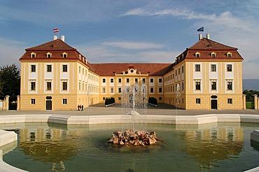 The Imperial Festival Castle Hof, Schlosshof, Lower Austria, Austria