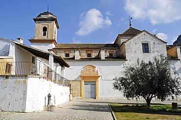 Ermita Sant Josep (St. Joseph's Hermitage), Xativa (Jativa), Valencia, Spain, Europe