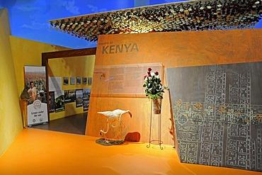 African Pavilion, Expo 2008, World Fair, Zaragoza, Aragon, Spain, Europe