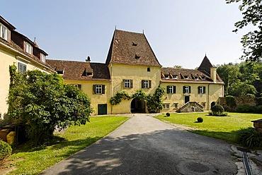 Thalberg castle Styria Austria