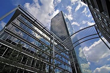 O2 O-2 headquarters Munich-Bavaria-Germany