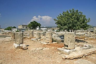 Sanctuary of Aphrodite, Palaia Paphos, Paphos, Cyprus