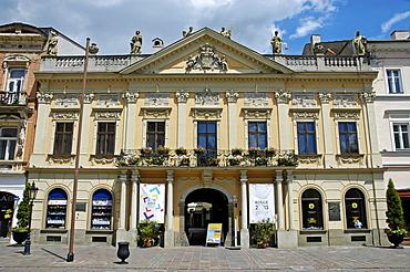 Old Town Hall, Kosice, Slovakia, Slovak Republic