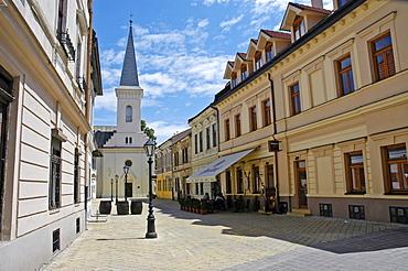 Executioner's bastei, Kosice, Slovakia