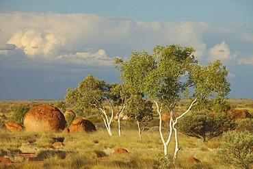 Devil's Marbles (Karlu Karlu), Northern Territory, Australia