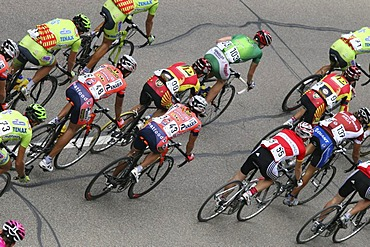 Road bicycle racing