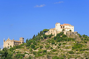 City of Arta, Majorca