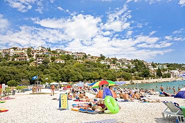 Resort Rabac in Labin, Istria, Croatia