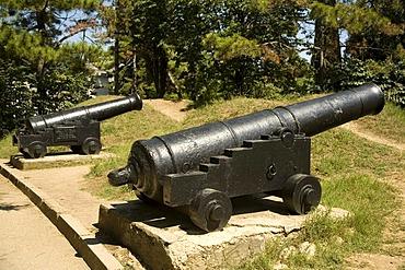 Bastion of Defence, Sevastopol, Crimea, Ukraine, South-Easteurope, Europe,