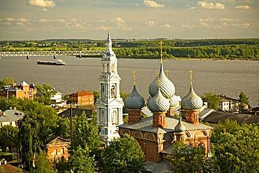 Church of the Resurrection, Kostroma, Russia