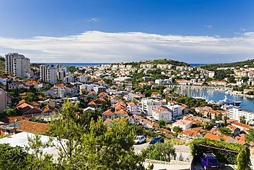 Port of Dubrovnik, Ragusa, Dubrovnik-Neretva, Dalmatia, Croatia, Europe