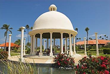 Hotel Gran Melia, Puerto Rico