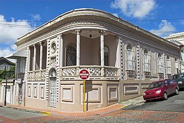Historic San German, Puerto Rico
