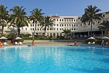 Hotel Polana, Maputo, Mozambique, Africa