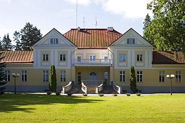 Maardu Manor near Tallinn, Estonia, Europa