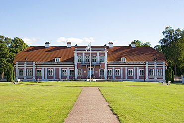 Sagadi Manor, Estonia, Europe