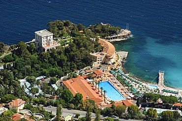 Monte-Carlo Beach Hotel, Moncao