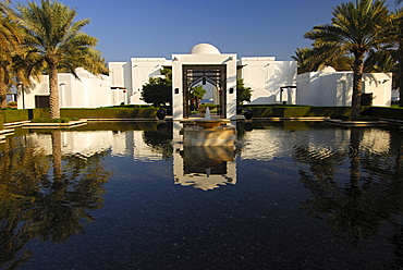 The Chedi Hotel, Muscat, Sultanate of Oman