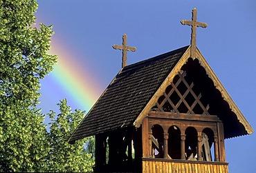 Chapel, Norway