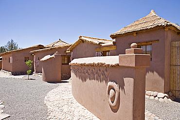 Hotel Altiplanico, San Pedro de Atacama, Region de Antofagasta, Chile, South America