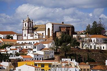 Silves, Algarve, Portugal, Europe