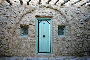 Sofitel Taybet Zaman Resort Hotel in traditional village style, Petra, Jordan