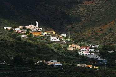 On Filicudi, Liparian Islands, Sicily, province of Messina, Italy