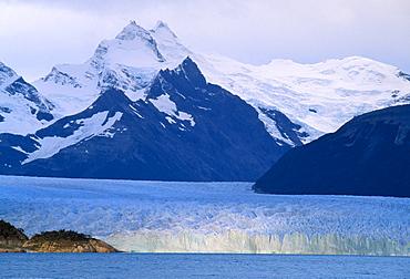 Perito Moreno Glacier, Patagonia, Santa Cruz Province, Argentina, South America