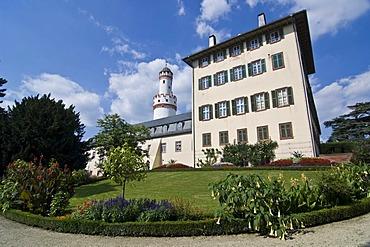 Former residency, Schloss Bad Homburg, Hesse, Germany