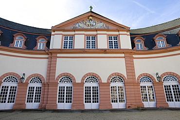 Weilburg Castle, renaissance castle built 1553-1572, Weilburg an der Lahn, Hesse, Germany, Europe