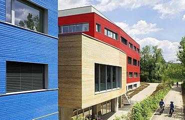 Buildings, Arlesheim, Basel-Landschaft, Switzerland
