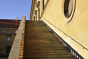 Bayrische Akademie der Wissenschaften (Bavarian Academy of Sciences) Munich, Bavaria, Germany, Europe