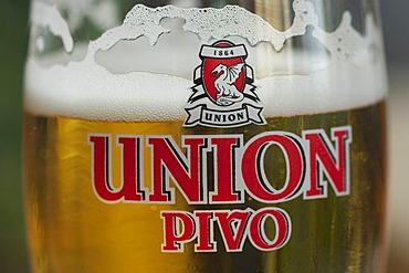 Union beer ( Union Pivo ) - Slovenia