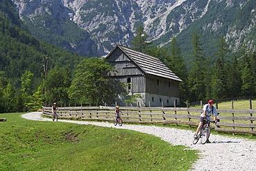 Robanov kot - Slovenia