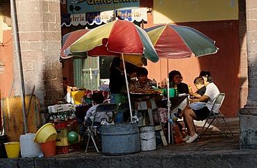 Mexico Guanajuato San Miguel de Allende