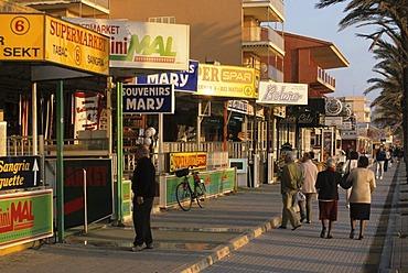 Mallorca Platja de Palma Las Maravillas