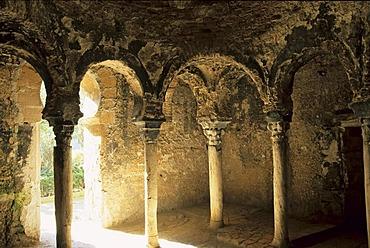 Palma de Mallorca Banys Arabs - arabic spas