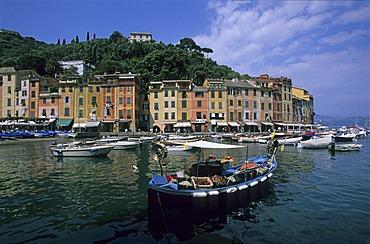Portofino Riviera di Levante Liguira Italy