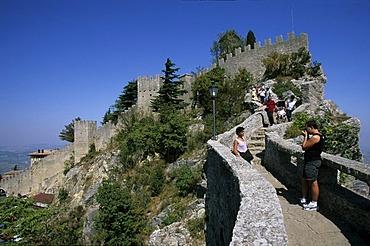 RSM San Marino Monte Titano