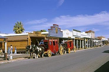 USA Arizona Tombstone