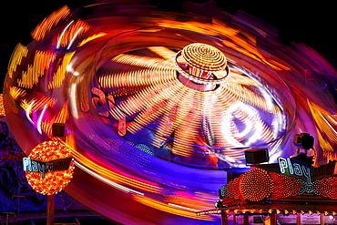 Playball, Oktoberfest, Munich beer festival, Bavaria, Germany