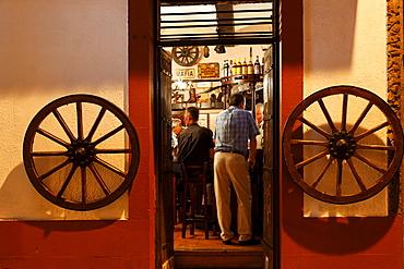 Bar Texas, Santa Catalina, Las Palmas de Gran Canaria, Spain