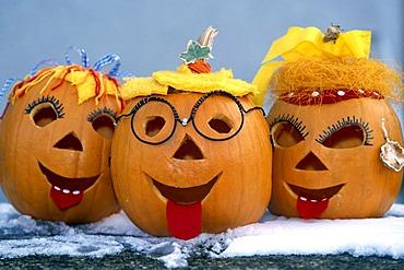 Halloween, Jack O'Lanterns
